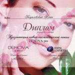 Базовый семинар Denova