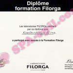 Семинар по трихологии Filorga