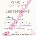 Семинар Clarena