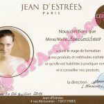 Базовый семинар Jean d'Estrees
