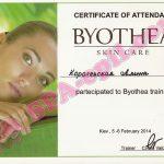Базовый семинар Byothea