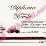 Обучение Christina Chateau de Beaute