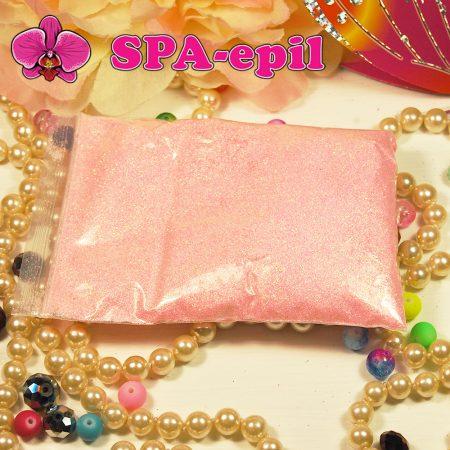 Блестки оттенка № 88 (радужный светло-розовый)
